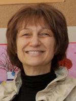 Альона Маринова Панайотова