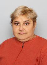 Албена Паскова Хубенова