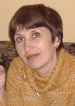 Алла Матвеевна Димитрова