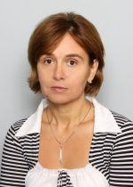 Борислава Делкова Тодорова