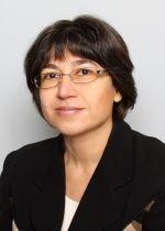 Десислава Горанова Реданска