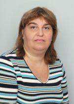Галя Маринова Градева