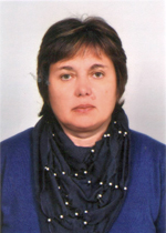 Йорданка Калинова Бодурова