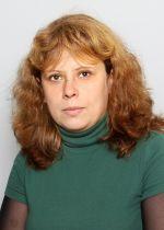 Ирена Милчева Иванова