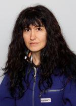 Ивелина Тодорова Петрова