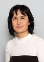Николинка Петкова Антонова