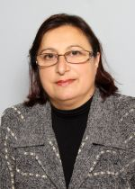 Рада Тодорова Ковачева