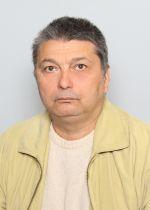Сергей Младенов Димитров
