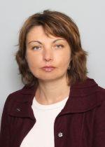 Татяна Иванова Стефанова
