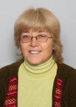 Татяна Методиева Кръстанова