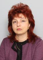 Величка Йорданова Сидова