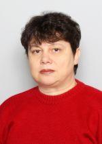 Веселка Стефанова Тодорова